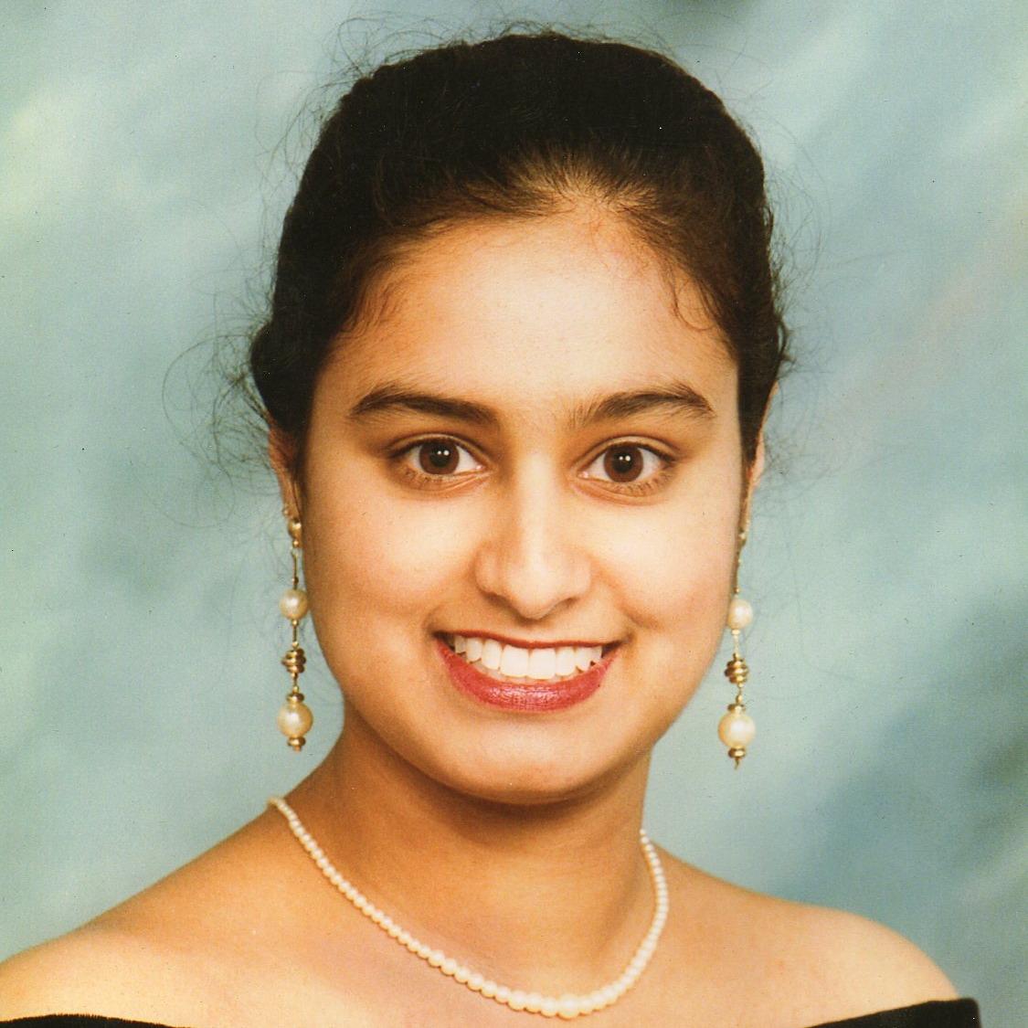 Dr. Varsha Salani