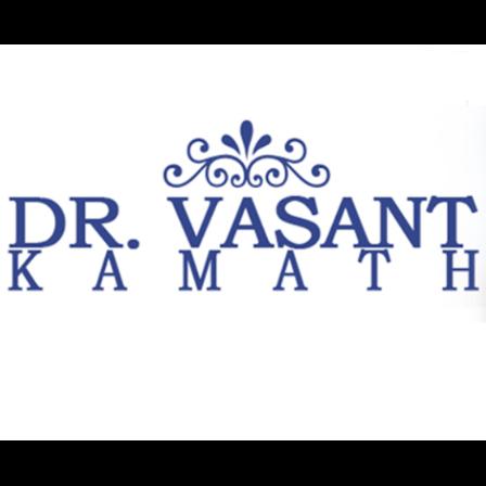 Dr. Vasant K Kamath
