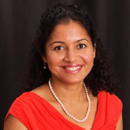 Dr. Vasavi R Chinnam