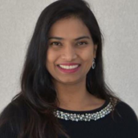 Dr. Vasudha Narra
