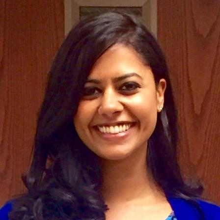 Dr. Veena Vaidyanathan