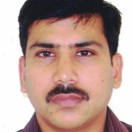 Dr. Venkata SRP Velagapudi