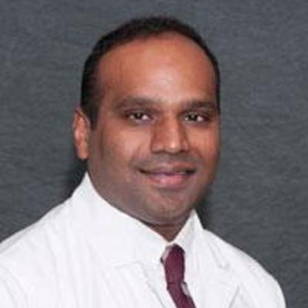 Dr. Venu M Chimmiri