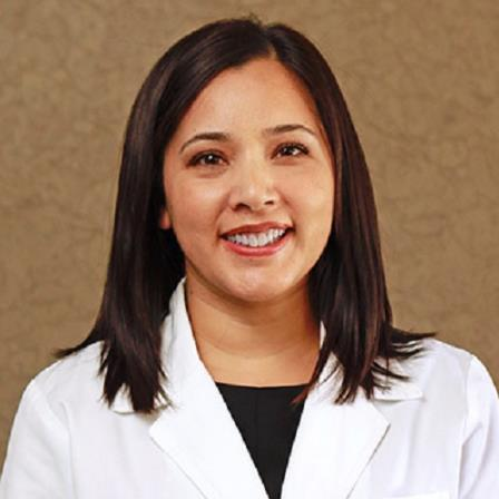 Dr. Veronica Alvarado