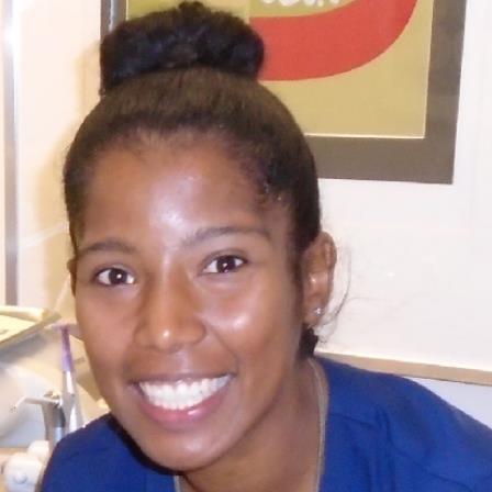 Dr. Veronica M Martinez