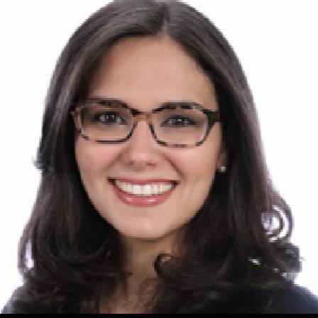 Dr. Veronica M Toro-Obregon