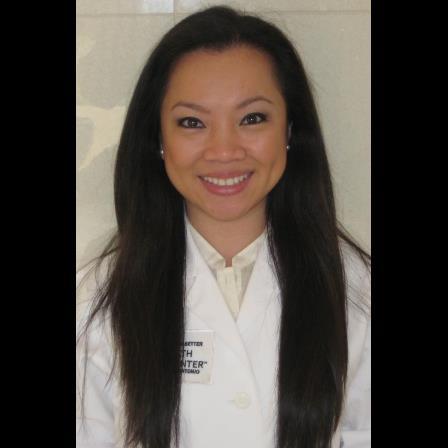 Dr. Vi Hoang