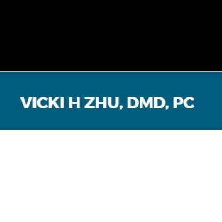 Dr. Hui Zhu