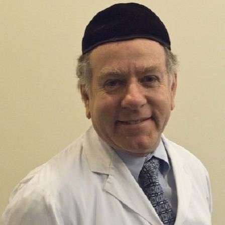 Dr. Victor M Israel