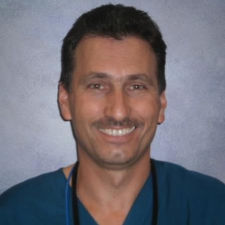 Dr. Victor Ivancev