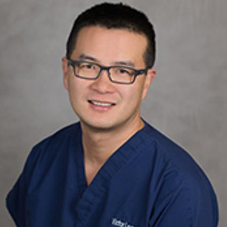Dr. Victor Leung