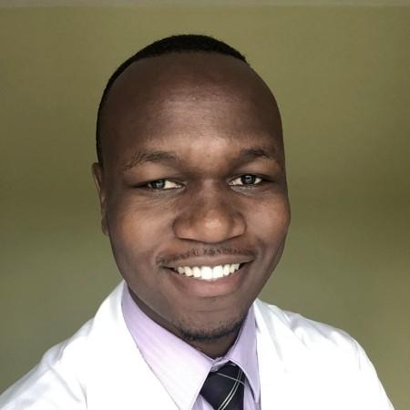 Dr. Victor M Nyakundi