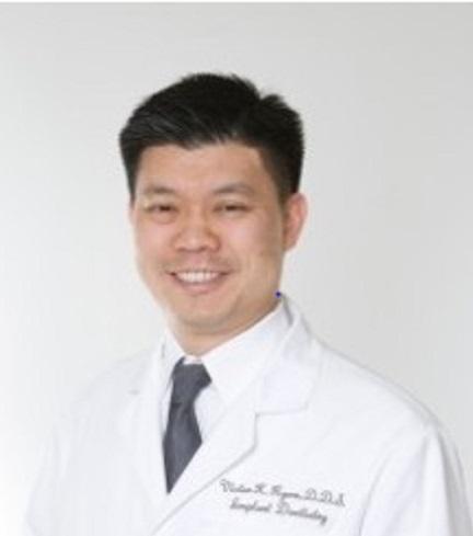 Dr. Victor K Ryoo