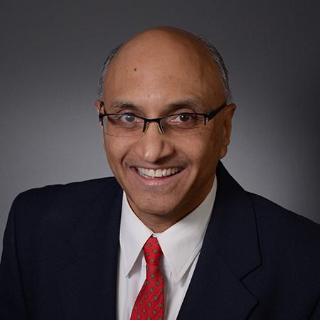 Dr. Videsh D Deshmukh