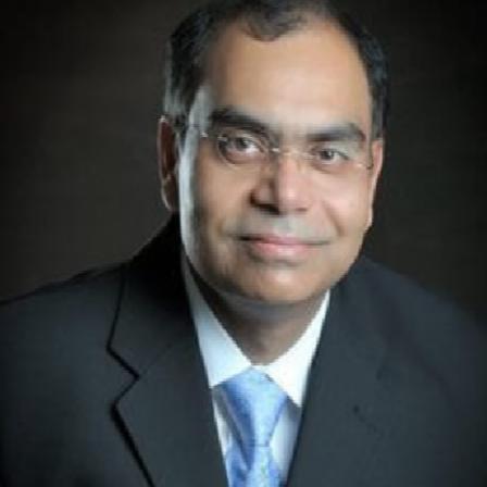 Dr. Vikram Mishra