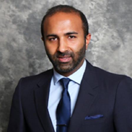 Dr. Vimal Saigal