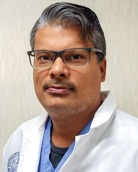 Dr. Vinay Kapoor