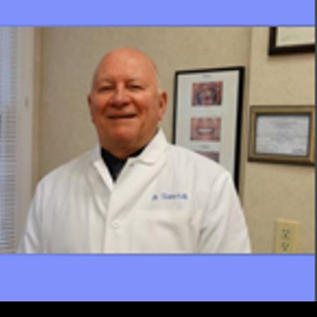 Dr. Vincent Cianciulli