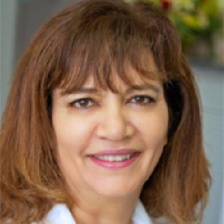 Dr. Violet Akhondzadeh