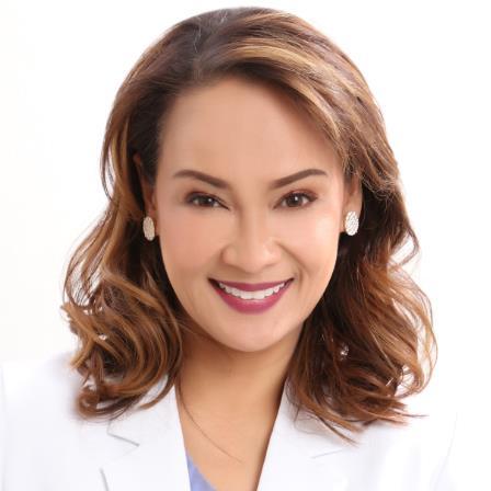 Dr. Virginia I Agustin