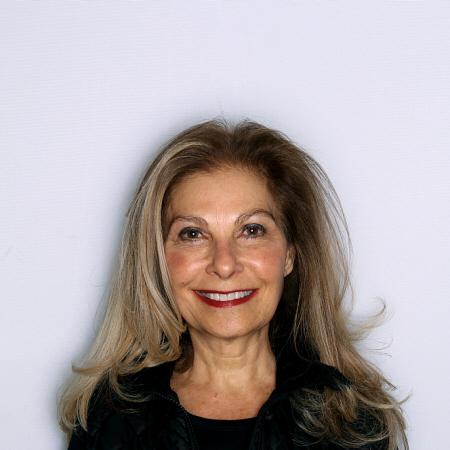 Dr. Virginia Shahinian