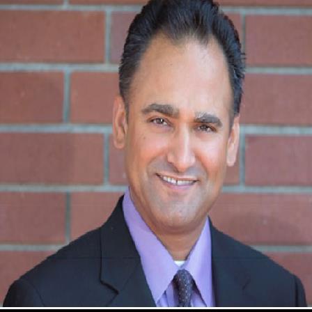 Dr. Virinder S Grewal