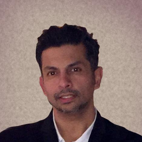 Dr. Vishant Nath