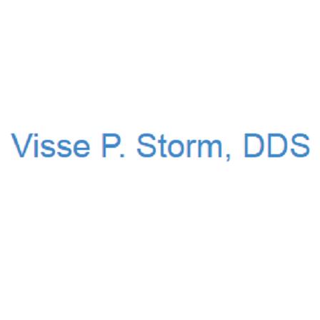 Dr. Visse P Storm