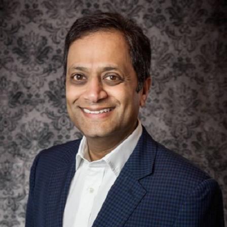 Dr. Vivek M Amin