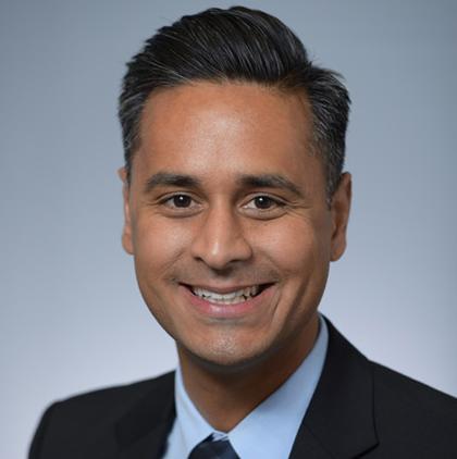 Dr. Vivek Solanki