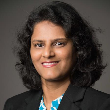 Dr. Vrushali P Abhyankar