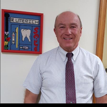 Dr. W Michael Umerich