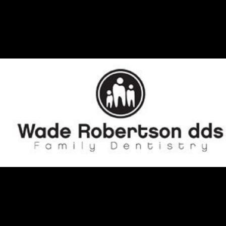 Dr. Wade W Robertson