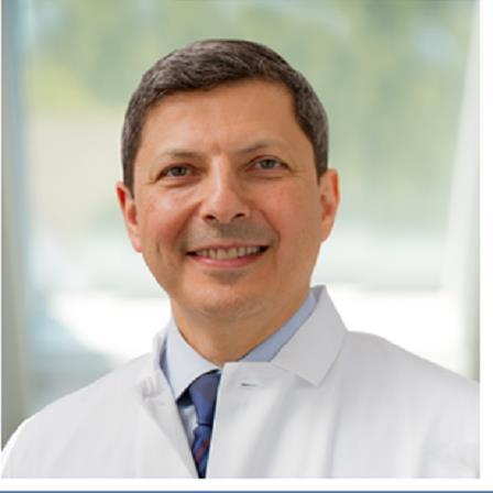 Dr. Walid J Dehni
