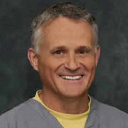 Dr. Walter B Fingar