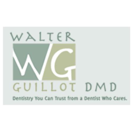 Dr. Walter Guillot, III