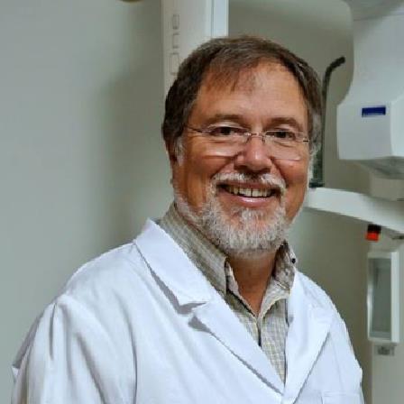 Dr. Walter Pierog