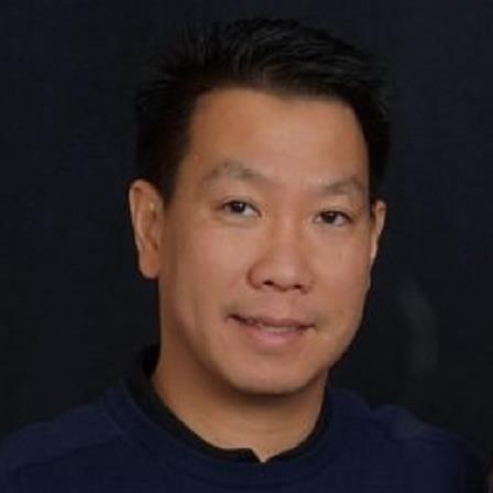 Dr. Walter Rong