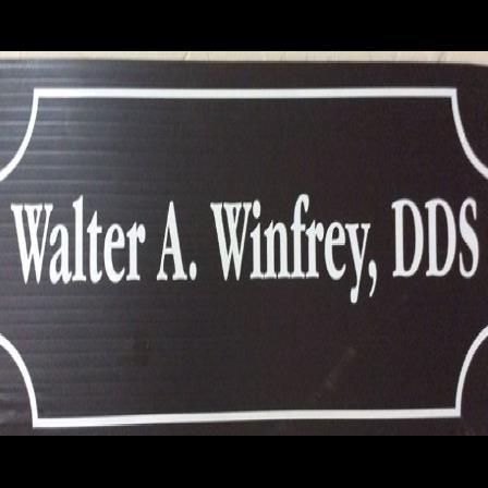 Dr. Walter A Winfrey