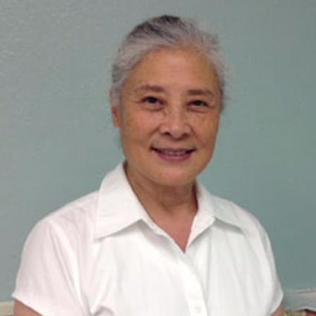 Dr. Wan Peng