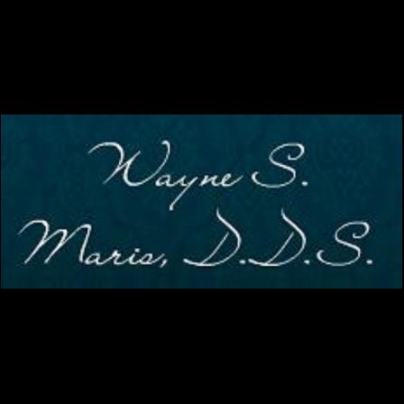 Dr. Wayne S Maris