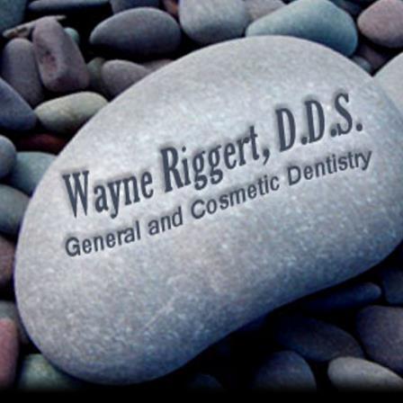 Dr. Wayne Riggert
