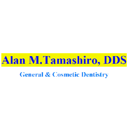 Dr. Wayne M Tamashiro