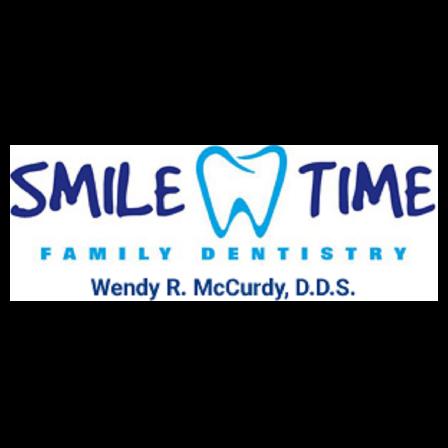 Dr. Wendy R McCurdy