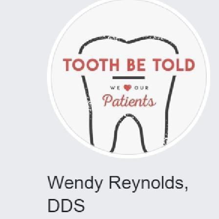 Dr. Wendy D Reynolds