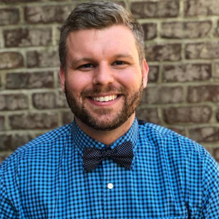 Dr. Weston Hughes