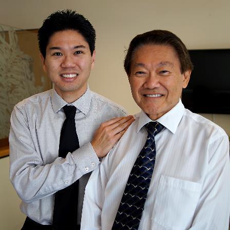 Dr. Wilfred A Miyasaki