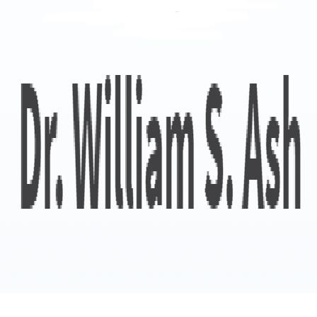 Dr. W S Ash