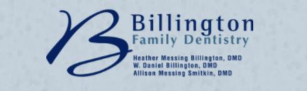 Dr. William Billington