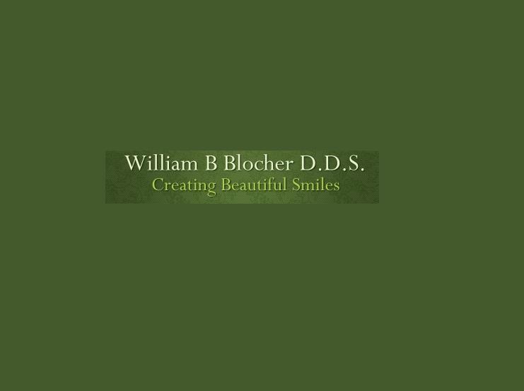 Dr. William B Blocher